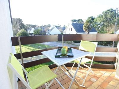Photo for 1BR Apartment Vacation Rental in Carnac