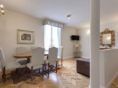 Photo for New Entry F Boutique Apartment II -Denise's luxury apartment in the heart of F