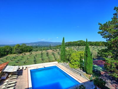 Photo for Villa Cuculo, big country villa ideal for large groups.