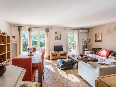Photo for The houses and villas of Pont Royal in Provence - Maeva Individuals - House 4 rooms 7 pers Prestige