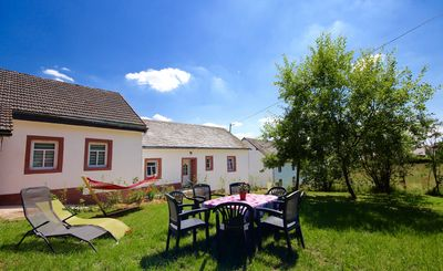 Photo for 4 bedroom accommodation in Bracht