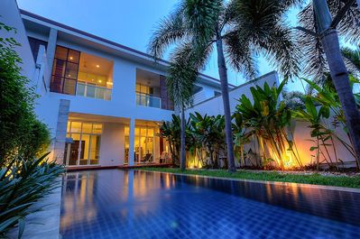 Villa near Bang Tao Beach 3 Bedrooms