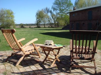 Photo for The great family holiday home between Baltic and Uckermark