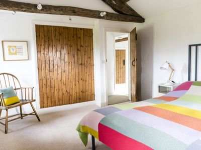 Photo for A gorgeous Cottage in Cumbria on Hadrian's Wall path