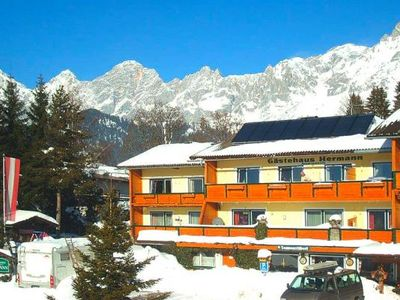 Photo for Apartments home Hermann, Ramsau am Dachstein  in Steiermark - 2 persons, 1 bedroom