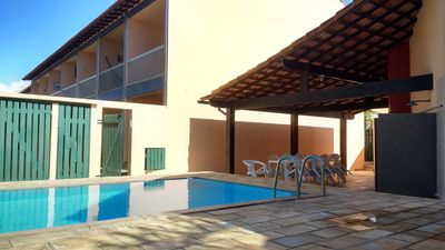 Photo for BEAUTIFUL HOUSE 150 meters from the BEACH - CABO FRIO!
