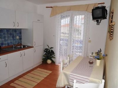 Photo for Apartments Damir (60581-A1) - Barbat - island Rab