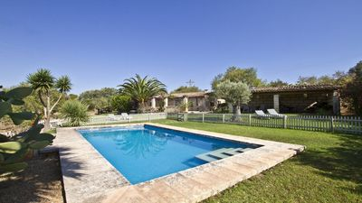 Photo for Great house with childproof pool