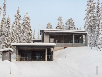 Photo for Vacation home Mustikka in Kuusamo - 8 persons, 4 bedrooms