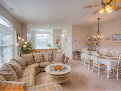 Photo for Great Rates - No Cleaning or Parking fees - Close to Bethany Beach