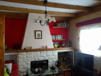Photo for 4BR Apartment Vacation Rental in Valleseco