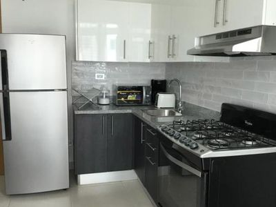 Photo for 1BR Apartment Vacation Rental in Santo Domingo, Distrito Nacional