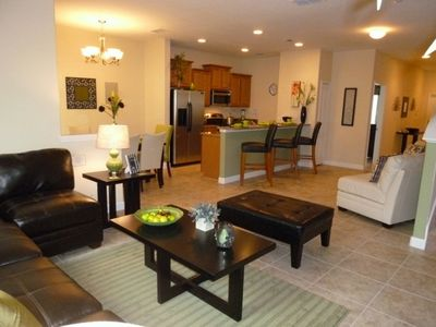 Photo for Paradise Palms - 3BD/3BA Town Home - Sleeps 8 - Platinum - RPP3069