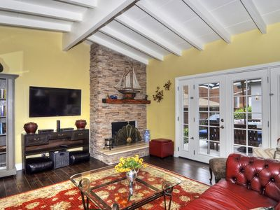 Photo for GORGEOUS REMODELED CDM COTTAGE - Great Location in the heart of the village