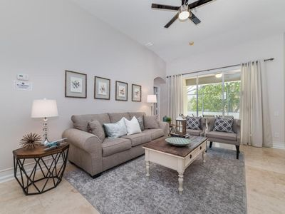 Photo for Modern Home with Private Pool Close to Disney!