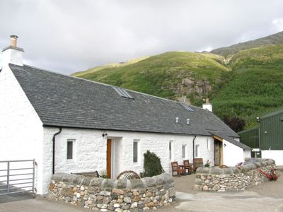 Photo for Vacation home Shepherd's Bothy  in Fort William, Scotland - 5 persons, 2 bedrooms