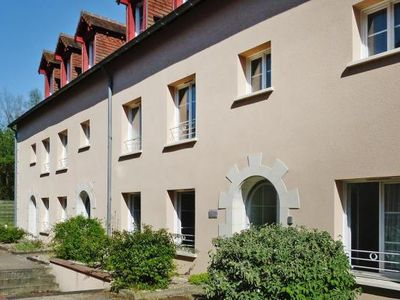 Photo for Residence Appart'Hôtel, La Roche-Posay  in Poitou - Charentes - 5 persons, 2 bedrooms