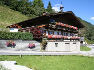 Photo for Stylish house with garden in quite location, near 5 ski regions/ hiking paradise