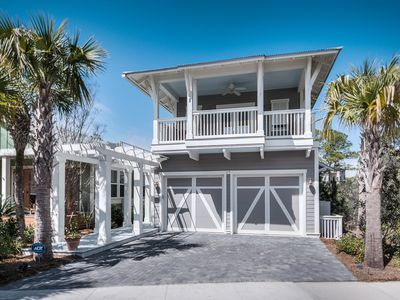 Photo for LOW SUMMER RATES +  FREE BIKES & Access to Rosemary Beach FITNESS / TENNIS