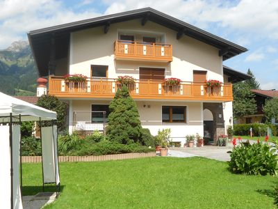 Photo for Apartment with 4 edelweiss excellent for 2-4 persons in courts in Reutte