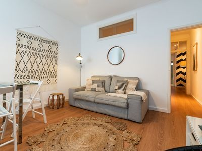 Photo for Lisboa apartment near LX Factory!