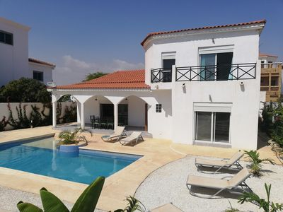 Photo for 3BR Villa Vacation Rental in Toubab Dialaw