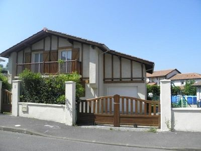 Photo for Villa Hendaye, 3 bedrooms, 6 persons