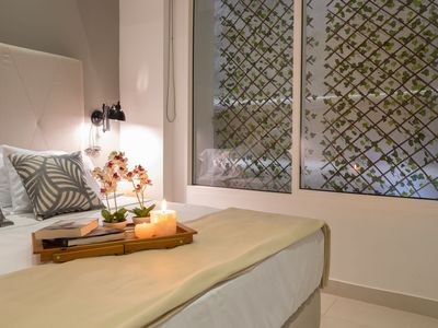 Photo for 1BR Apartment Vacation Rental in Cartagena, Bolivar