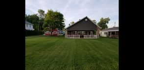 Photo for 3BR Cottage Vacation Rental in Knox, Indiana