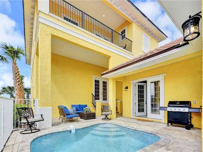 Photo for Cinnamon Beach Makin' Waves, 5 Bedrooms, Private Pool, WiFi, Sleeps 10