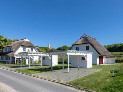 Photo for Thatched outdoor house Freyh II - Holiday home Freyh II