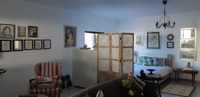 Photo for The House of  - A 50 + sq. meters beautiful and ample apartment