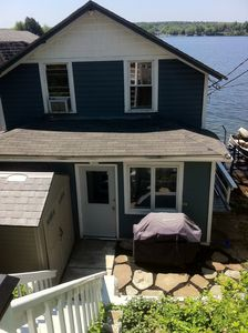 Photo for Fair Haven NY Waterfront Cottage