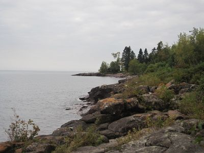 Photo for Lake Superior Haven!