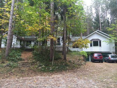Photo for Beautiful Burdickville Weekly Rental with Big Glen Lake access across the street