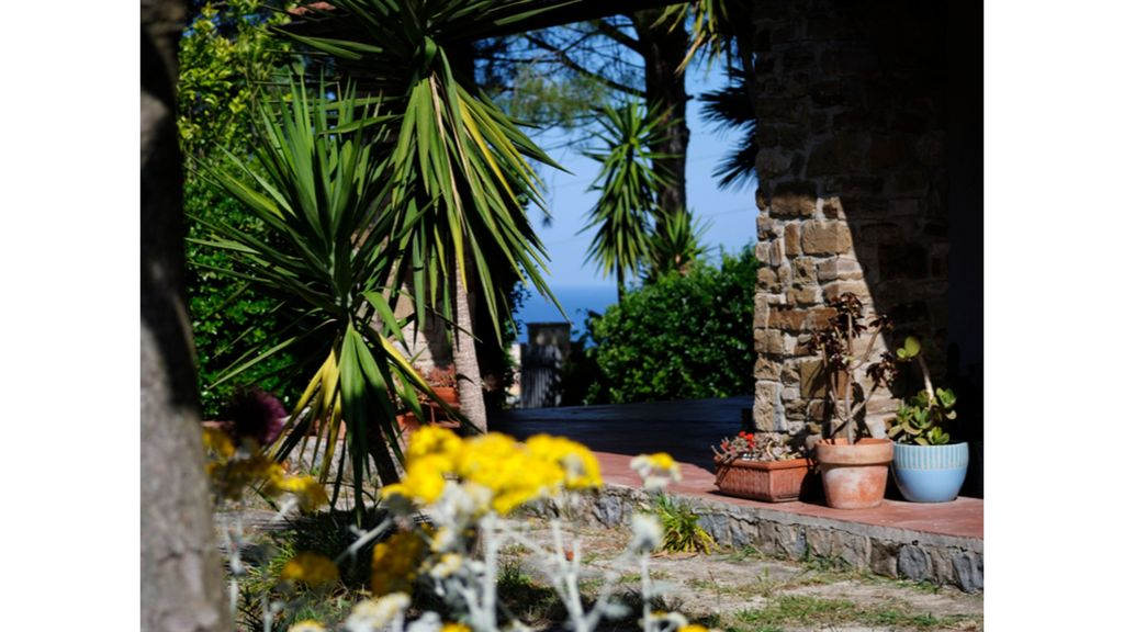 Eco Friendly Stay In Cilento Natural Landscapes Sea And History Agropoli