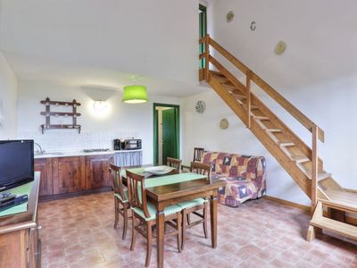 Photo for Apartment Geranio in Montaione - 5 persons, 2 bedrooms