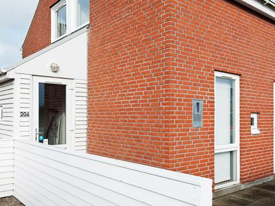 Photo for Modern Apartment in Rømø with Swimming Pool