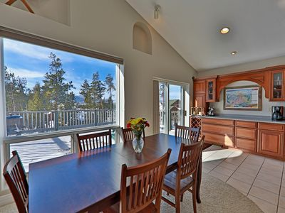 Photo for Beautiful 5BR House in Fraser on Free Shuttle Line!