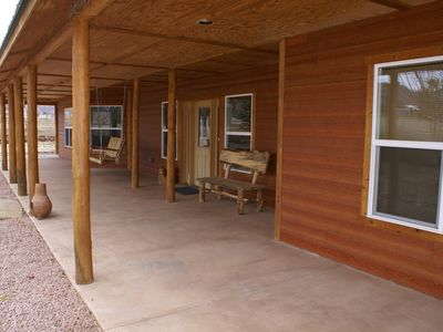 Photo for Mesa Verde Lodge and retreat
