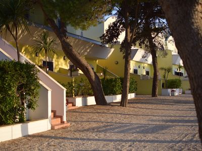 Photo for Argeste Club Vacanze - Vieste in complete relaxation