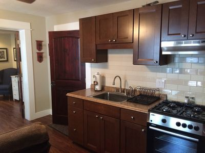 Photo for 1 BDRM in downtown Flagstaff, Best Location in Downtown Flagstaff