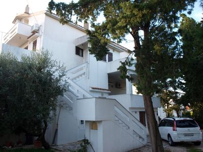 Photo for Top position apartment - big terrace & garden A3 - Two Bedroom Apartment, Sleeps 5