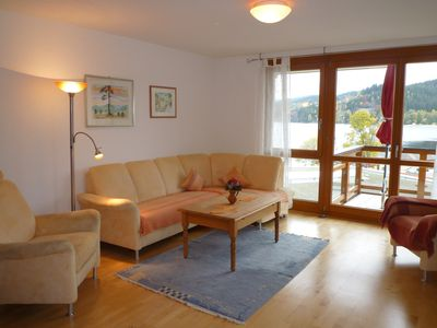 Photo for 2 room Apartment - Haus Residenz am See, apartment no. 8