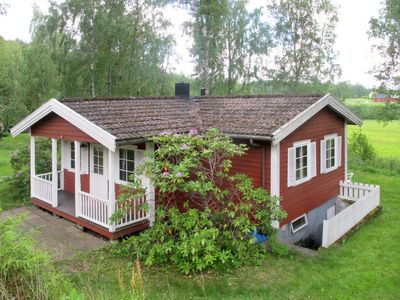 Photo for Vacation home Ramtveten (BOH025) in Bullaren - 4 persons, 2 bedrooms