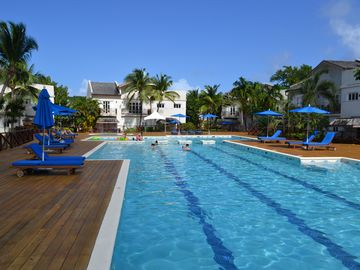 Gros Islet, St Lucia