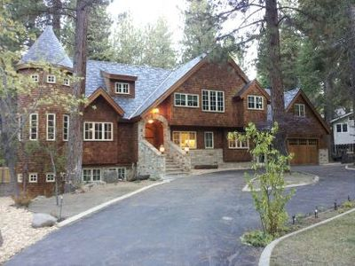Photo for 7BR Estate Vacation Rental in Incline Village, Nevada