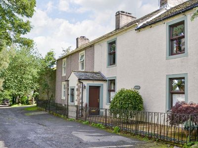 Photo for 3BR Cottage Vacation Rental in Caldbeck Fells, Northern Cumbria