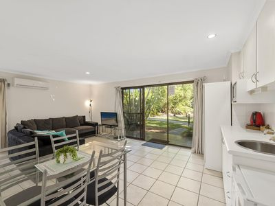 Photo for Tropical Spa Bure - 1 Bedroom