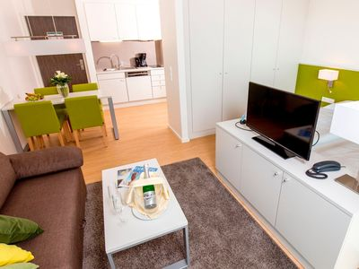 Photo for Apartment / app. for 3 guests with 36m² in Grömitz (72691)